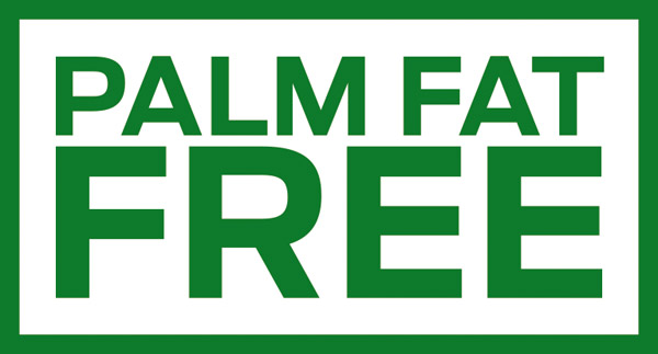 palm fat free logo